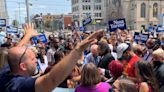 Outside actors descend on Northeast Ohio in final weekend before Aug. 3 Democratic primary for 11th Congressional District special election