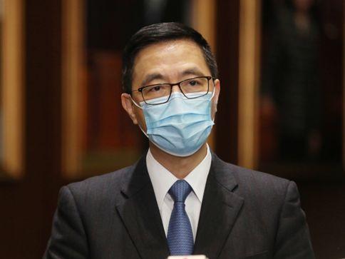 李家超:鞏固香港優勢 讓市民理解香港潛力