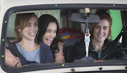 HBO Max, Movistar Plus Series 'Perfect Life' Unveils First Episode of Season Two at Iberseries Platino Industria