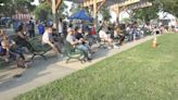 Junction City Police Department hosts 10th Summer Block Party