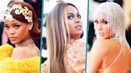 The Biggest Style All-Stars In Met Gala History