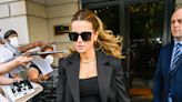 Kate Beckinsale's Big Old Brain Got Her Into a Little Trouble
