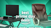 Best early Prime Day 2021 deals: Home office furniture | ZDNet