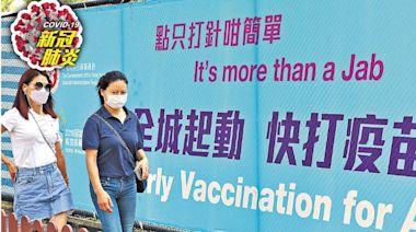 年輕康復者多嗅覺異常 沙特13歲女仍危殆 袁國勇:7成接種率不足免疫屏障 | 時事要聞
