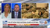 Laura Ingraham questions presence of National Guard in DC following insurrection at the Capitol