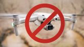 Top FCC Official Calls For Ban of DJI Drones, Citing National Security Risk