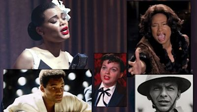 19 Singers Who Became Oscar-Nominated Actors: From Frank Sinatra to Andra Day (Photos)