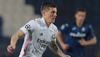 Real Madrid vs Atalanta live stream: How to watch Champions League fixture online and on TV tonight