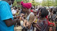 UN: 100K Kids In Ethiopia's Tigray Face Deadly Malnutrition