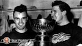 Babando, 1950 champion for Red Wings, among forgotten Stanley Cup heroes