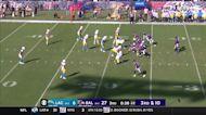 Lamar Jackson's best plays vs. Chargers Week 6