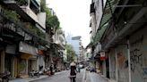東南亞防疫封鎖 台製鞋業部分工廠暫時停工
