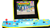 The Simpsons '90s arcade returns: Arcade1Up sets cabinet preorders for Aug. 16
