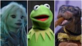 Critics Pick Their Favorite Puppet TV Characters of All Time