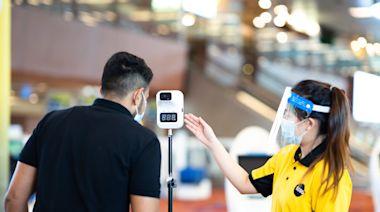 酷航獲得世界航空健康安全評鑑 全球首家鑽石級認證LCC