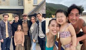 過一個上山下海超好玩的staycation父親節之旅|香港東涌世...