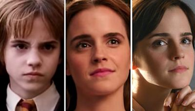 Every single Emma Watson movie, ranked