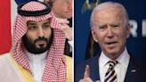 Biden struggles to rein in Saudi Arabia amid human rights concerns
