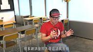 【娛樂訪談】錢小豪:殭屍片令我變「廢柴」!