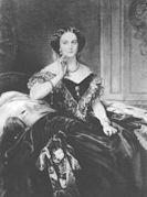 Princess Antoinette of Saxe-Altenburg