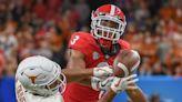 NFL Draft Tracker: CB Campbell Would Make Washington Strength Stronger