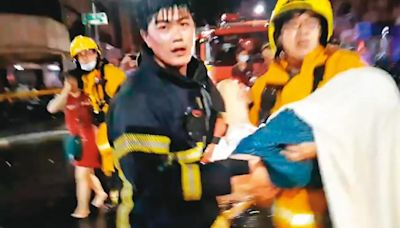 【城中城大火內幕1】大火初步鑑定原因出爐 目擊證人還原致命20分鐘