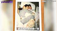 徐若瑄跟「元祖級偶像」一起去泡溫泉 把丁字褲掛頭上照片曝光