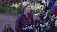 Elizabeth Warren ends presidential bid