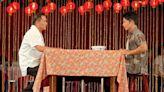 總舖師請上台 「十二碗菜歌」邀觀眾回廟口看戲吃辦桌