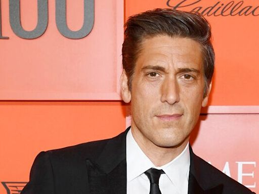 Even George Stephanopoulos Can't Deny David Muir's 'World News Tonight' Ratings Turnaround