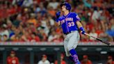 With seven homers, Mets rally to wildest win of season after Edwin Diaz's third straight blown save