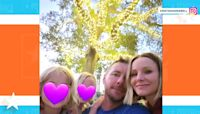 Kristen Bell shares adorable notes daughter Delta left around the house