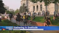 Community Urged To Share Gratitude To Honor Elijah McClain