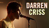 Darren Criss: Runnin' Around