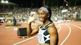 Athletics-Jamaican sprinter Fraser-Pryce eyes 2024 Paris Games