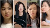 宋慧喬根本0差異!10位韓國凍齡女神「剛出道舊照VS現在」對比 金泰希「過去仙女級美貌」美到瘋傳