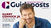 Harry Connick Jr. Opens Up on His Childhood, Faith and Writing A New Album During Lockdown in Guideposts Magazine Cover Story
