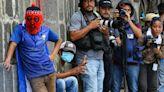 Three years of deteriorating press freedom in Nicaragua