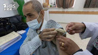 協議破局!以色列拿快過期疫苗交換 遭巴勒斯坦「退貨」│TVBS新聞網