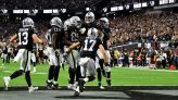 Patrick Mahomes, Peyton Manning, Russell Wilson react to crazy Raiders vs. Ravens overtime finish
