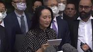 Huawei CFO cleared to return to China
