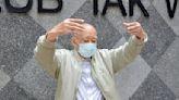 香港92歲劉叔分享健康祕訣
