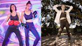 年後甩油大作戰!為自己定下運動目標,穿得美美地做瑜珈既能瘦身也能打造時尚的健康形象!