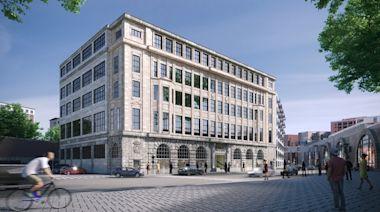 英國置業︱曼徹斯特M1核心地段 鄰近大學與商業區 投資收租首選 | 蘋果日報