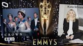 艾美獎揭曉 《王冠》包攬 7 獎項 琦溫斯莉再奪迷你影集最佳女主角   立場報道   立場新聞