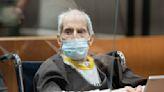 Convicted murderer Robert Durst has COVID, is on ventilator -LA Times