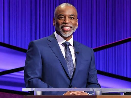 LeVar Burton Has Made It Absolutely Clear That He Would Never Host 'Jeopardy!' (Not Even If They Asked)