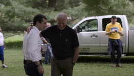Pete Buttigieg Reflects on Campaigning While Openly Gay in 'Mayor Pete' Trailer