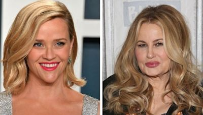 Reese Witherspoon Approves Of Jennifer Coolidge's Bizarre 'Legally Blonde 3' Pitch