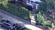 NJ police-involved shooting leaves man hospitalized